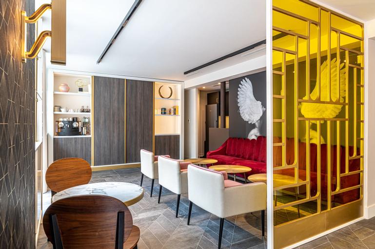 Hotel Nude Paris, Paris