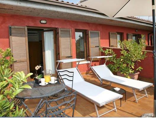 Hotel Residenza Alighieri, Verona