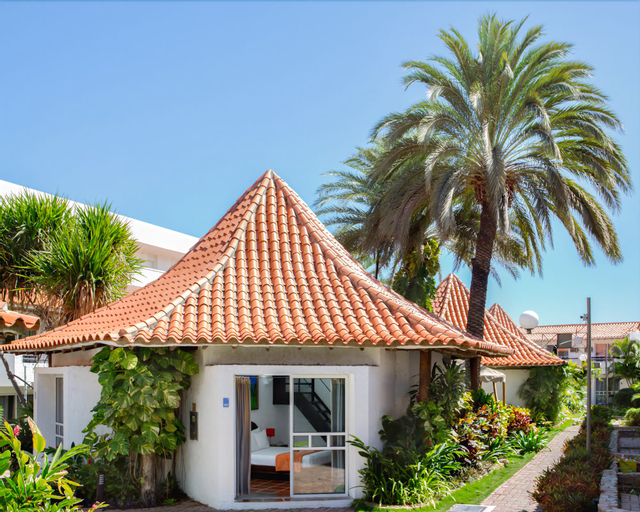 LD Palm Beach, Antolín del Campo