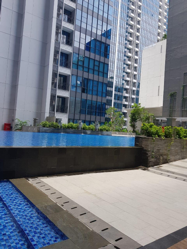 WILEX Guest House, South Jakarta
