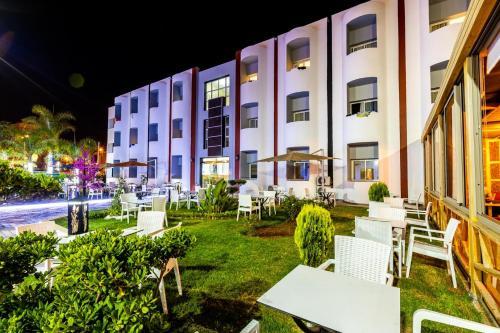 Hospitality-Inn, Settat