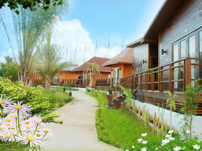 Golok Golf Club and Resort, Su-ngai Ko Lok