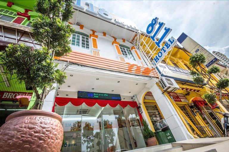 118 Hotel Dato Keramat, Pulau Penang
