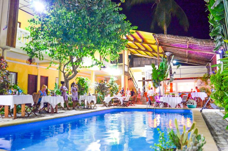 Hôtel Coco Lodge, Boeny