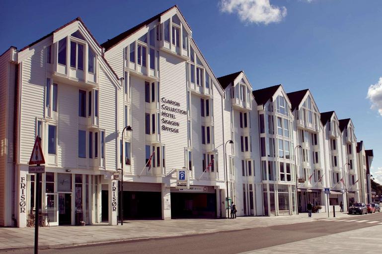 Clarion Collection Hotel Skagen Brygge, Stavanger