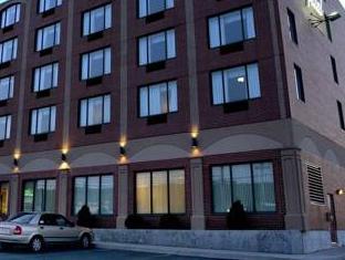 Capital Hotel, Division No. 1
