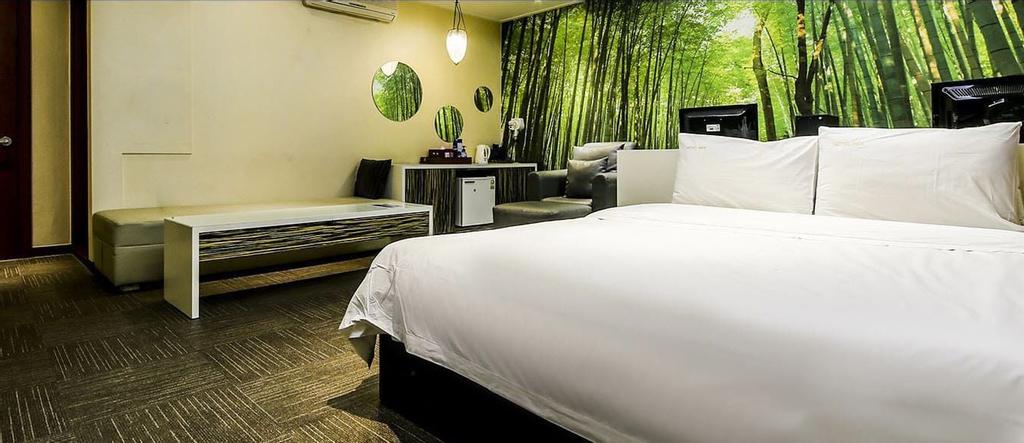 Nice Hotel, Yangju