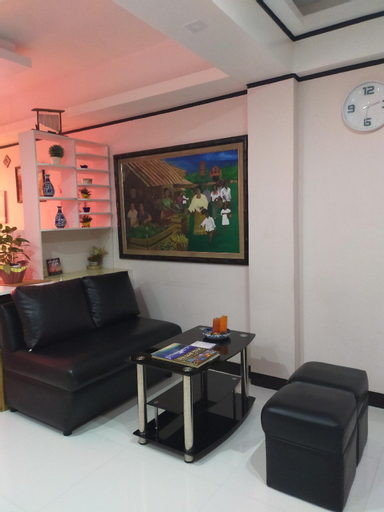Affordable  Cozy Condo Unit with FREE Parking&WIFI, Antipolo City