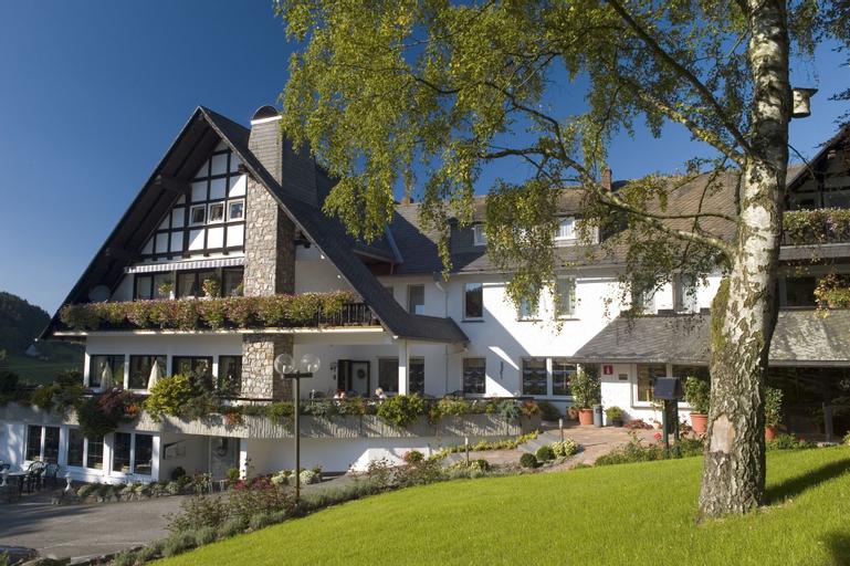 Ferienhotel Stockhausen, Hochsauerlandkreis