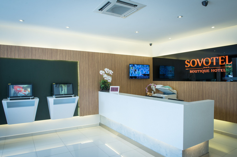Sovotel Boutique Hotel at Uptown 101, Kuala Lumpur