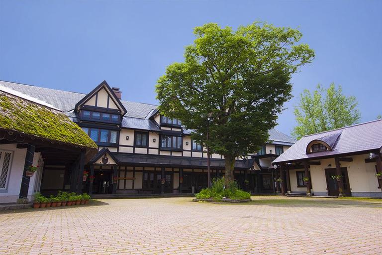 Shakespeare Hotel, Hakuba