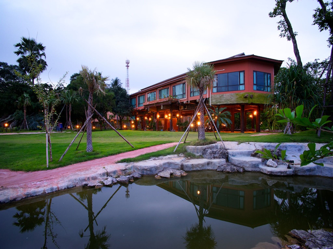 Blues River Resort Chanthaburi, Tha Mai