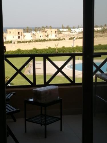 Fully furnished Studio in Byoum (Al Fayoum Oasis) by Orascom developments, Yusuf as-Sidiq