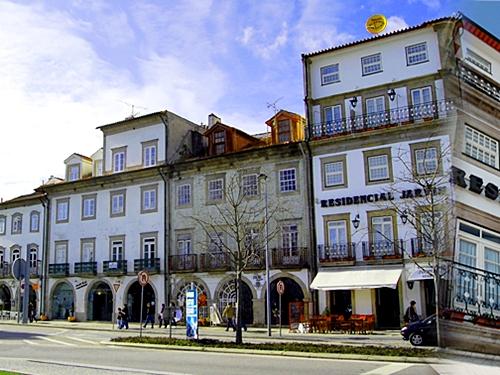 Hotel Jardim Viana do Castelo, Viana do Castelo