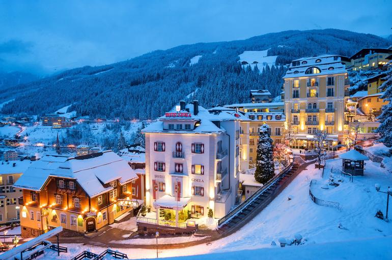 Hotel Gisela, Sankt Johann im Pongau