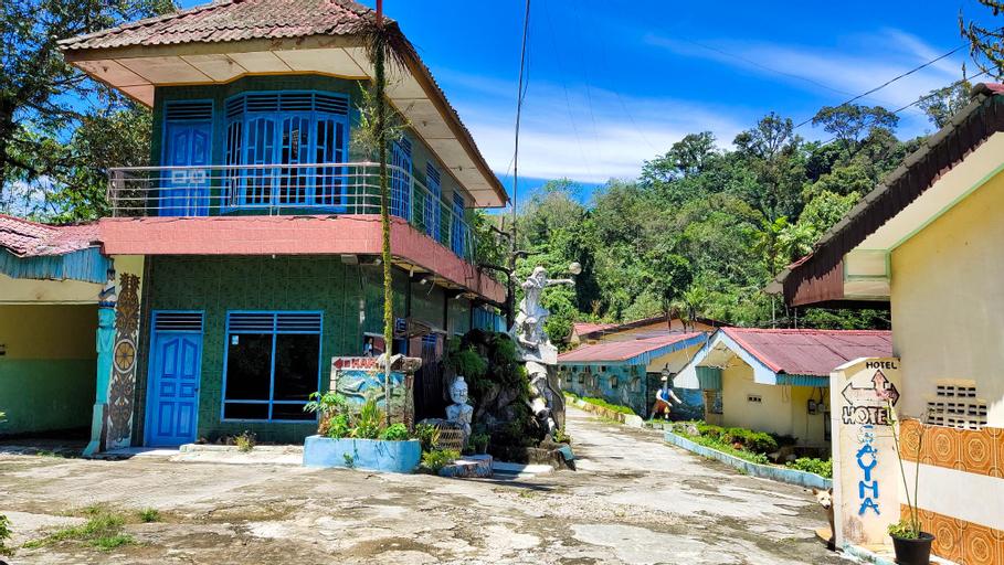 Hotel Sayna, Deli Serdang