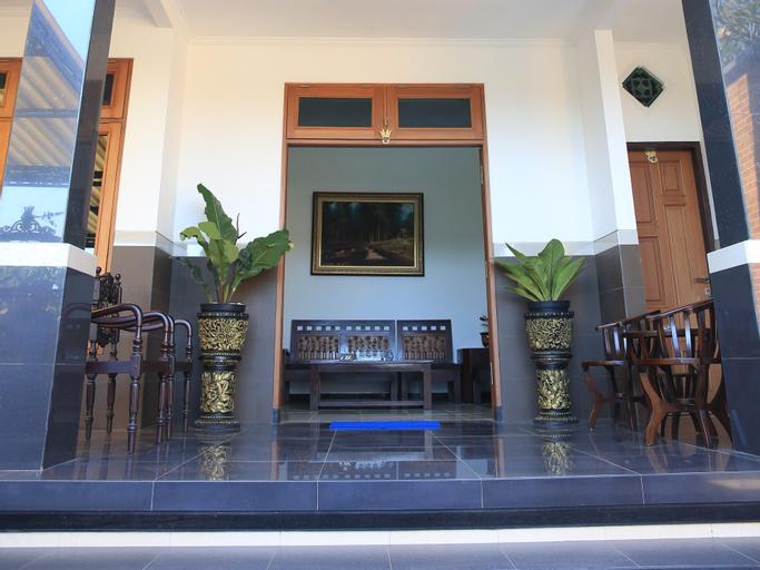 Puri Kusuma Guest House, Tabanan