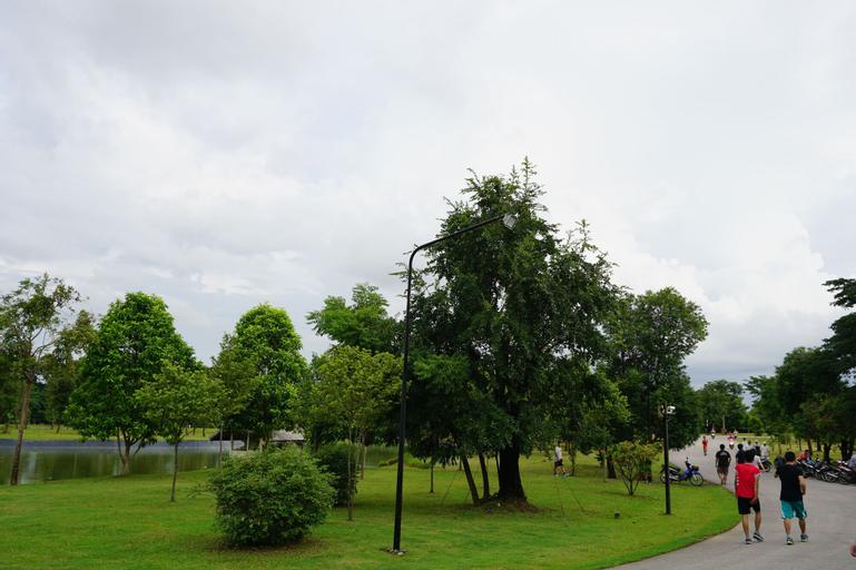 Green View Place, Mae Sai