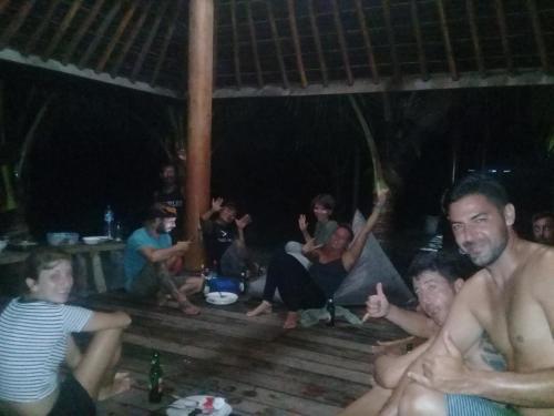 Castaway Surf Retreat 1, Sumbawa Barat