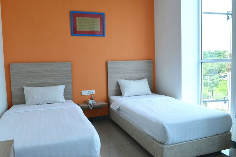 Fresh One Hotel Batam, Batam