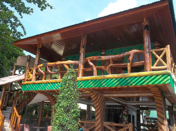 Ausan Beach Front Cottage and Restaurant, San Vicente
