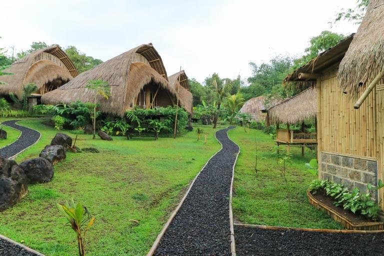 Sun Sang Eco Village, Tabanan