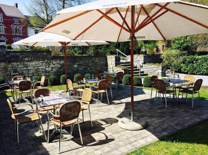 L'Escape Grill, Namur