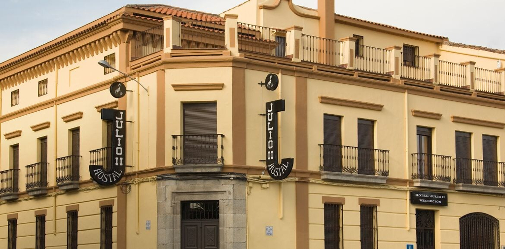 Hostal Leon, Cáceres