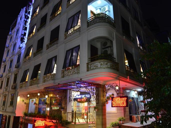 Smart hotel 3, Cầu Giấy