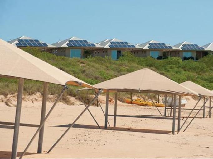 Eco Beach Resort, Broome