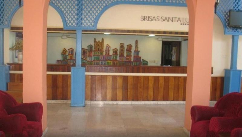 Brisas Santa Lucia All Inclusive , Guáimaro