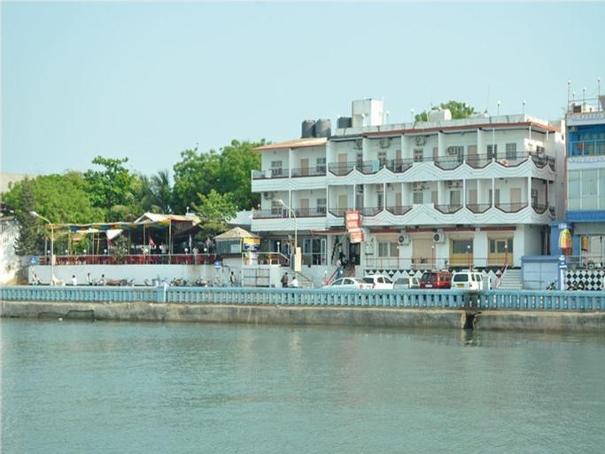 Apana Hotel (Pet-friendly), Diu