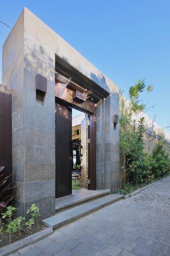 Ulu Segara Luxury Suites and Villas, Badung