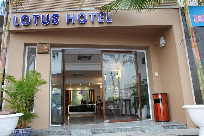 Lotus Hotel, Hải Dương