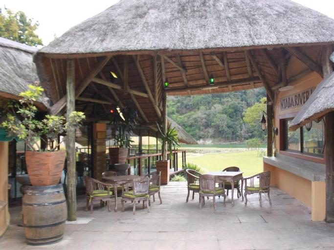 Ntaba River Lodge, O.R.Tambo