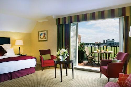York Marriott Hotel, York