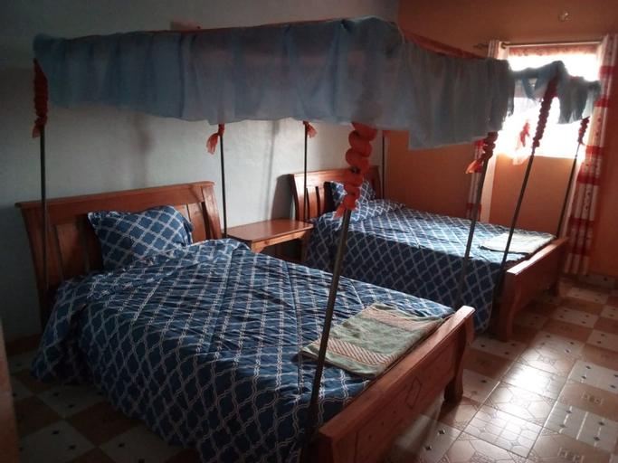 Kings Guest House, Maragwa