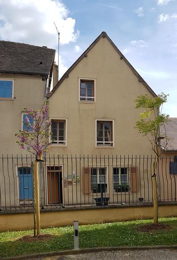 Chambre d'hôtes - Les Convivhotes, Eure-et-Loir