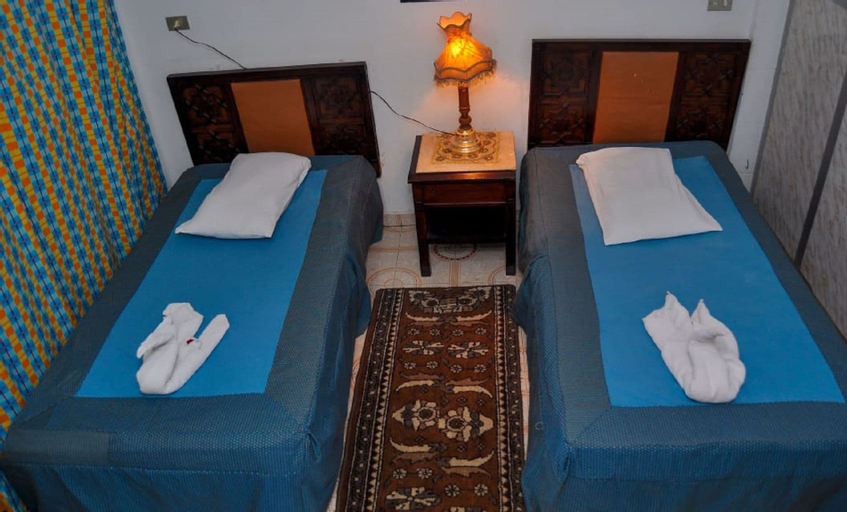 New Sara Inn Hotel, 'Abdin