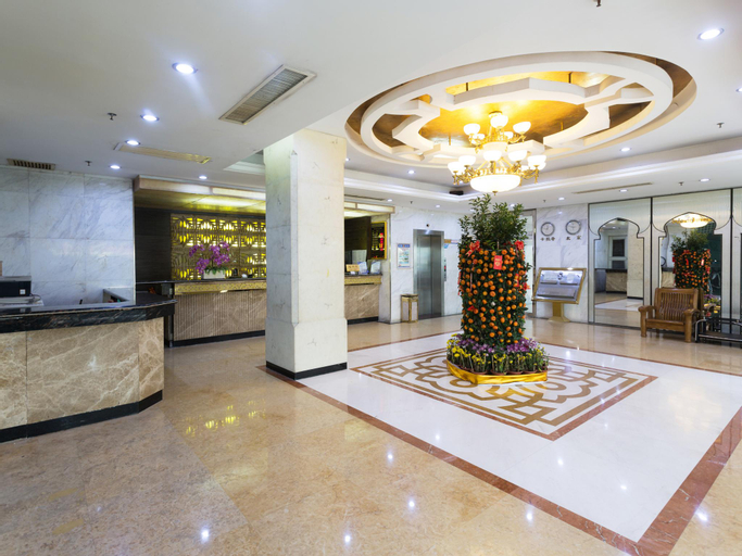 Muslim Hotel, Shenzhen
