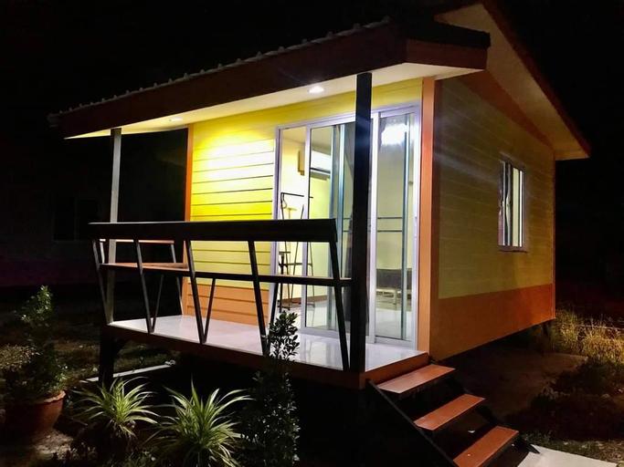 Win Gray Homestay Villa - Yellow, Pathiu