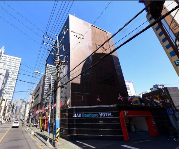 JJAK Boutique Hotel, Busanjin