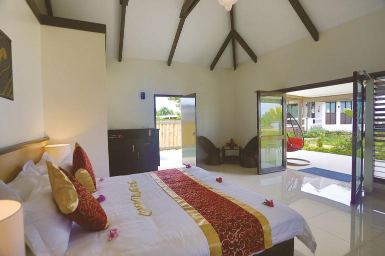 Landers Bay Resort & Spa Fiji, Ba