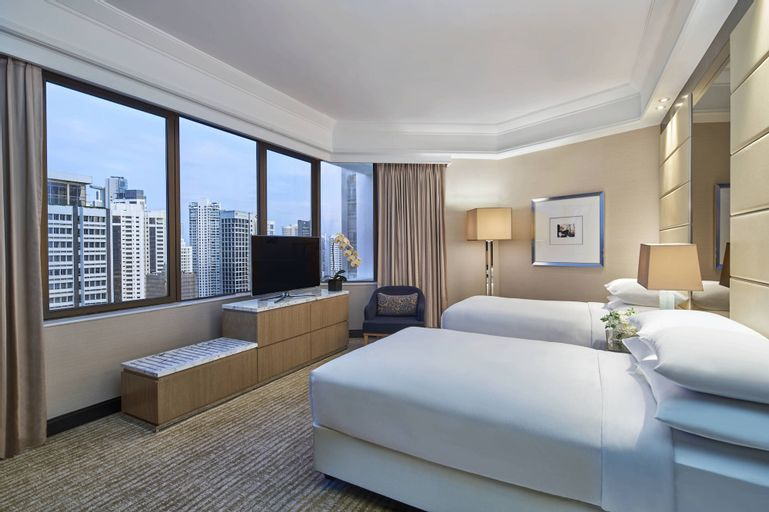 Singapore Marriott Tang Plaza Hotel (SG Clean Certified), Orchard