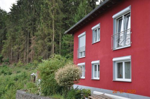 Ferienwohnung Idarblick, Birkenfeld