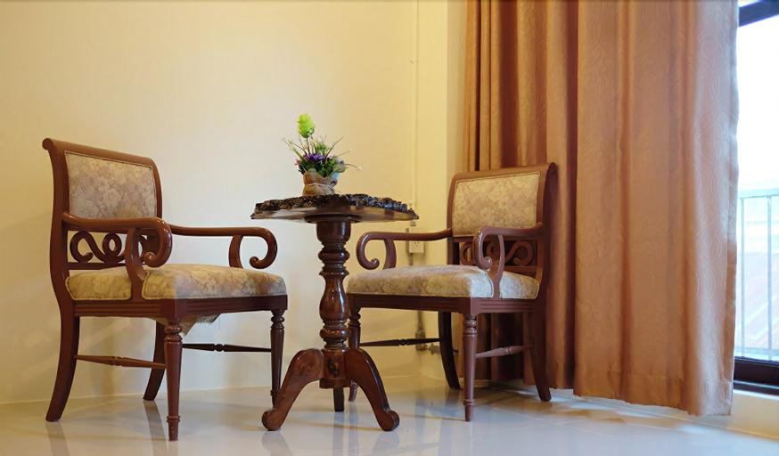 Jitra Resort, Muang Sukhothai