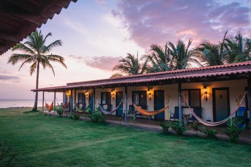 Beach Break Hotel & Surf Camp de Playa Venao, Pedasí