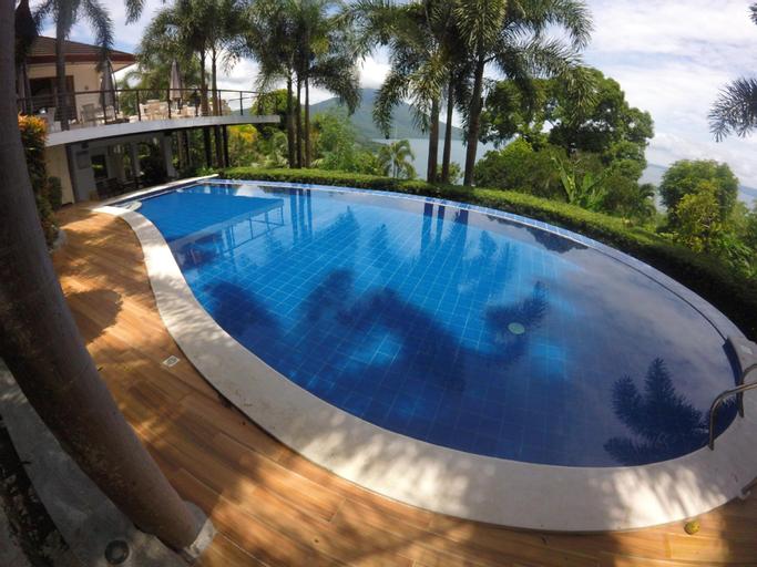 Villas by Eco Hotel (Pet-friendly), Mataas Na Kahoy