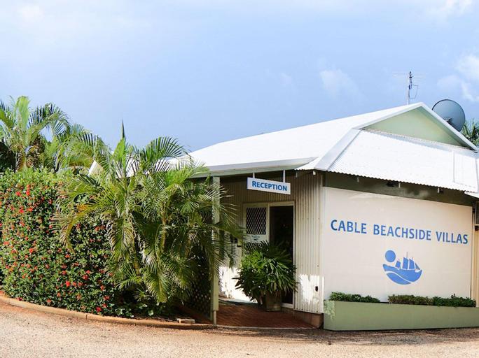 Cable Beachside Villas, Broome