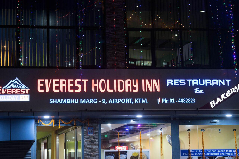 Everest Holiday Inn, Bagmati
